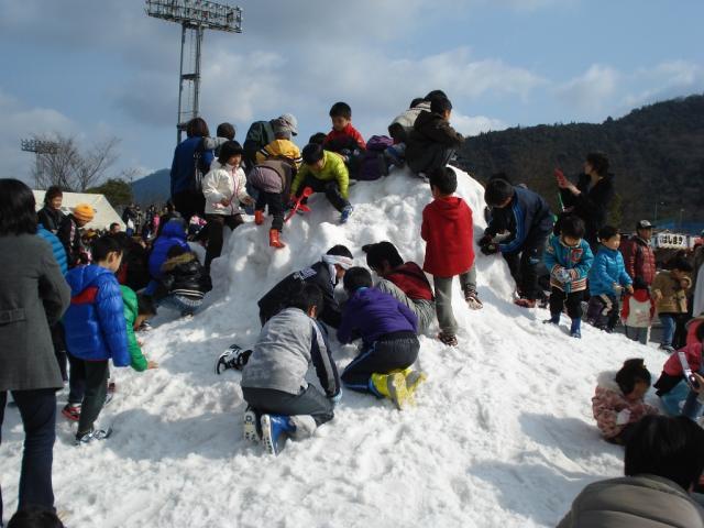 第23回国分寺町冬のまつり