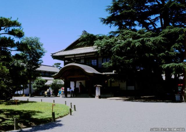 香川県商工奨励館