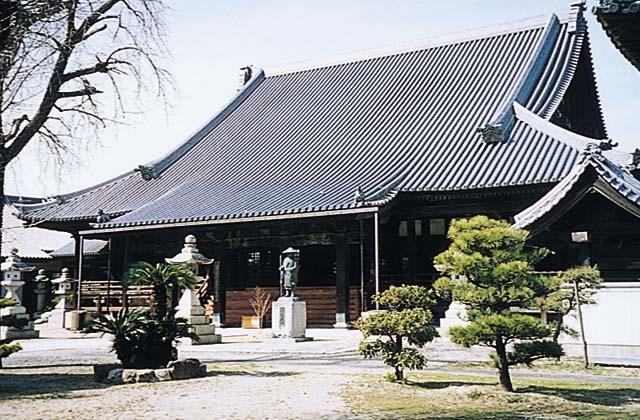 塩屋別院(塩屋御坊)