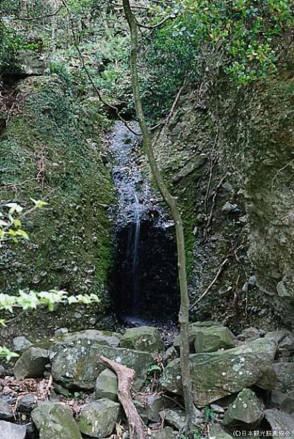 Chigogataki waterfall★37203ab2040120936