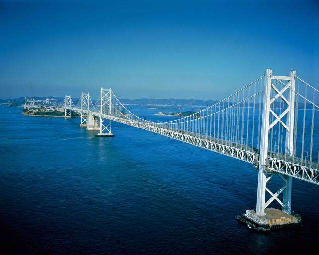 Seto Ohashi Bridge★37203ae2192036580