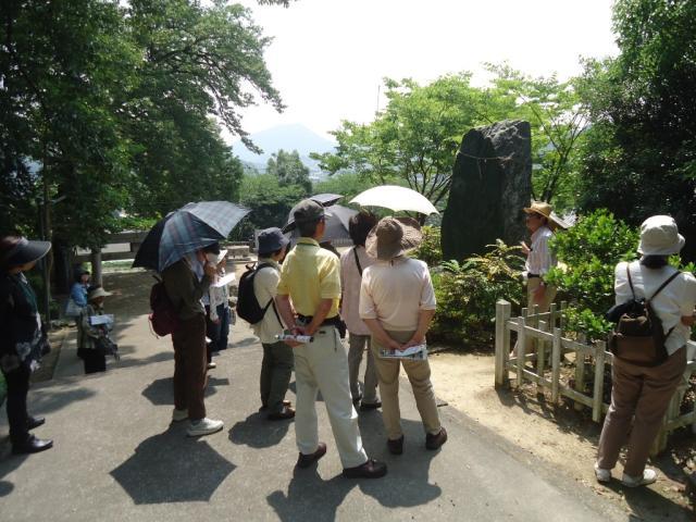 崇徳上皇の足跡と国宝神谷神社をめぐる