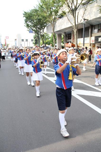 瀬戸大橋パレード