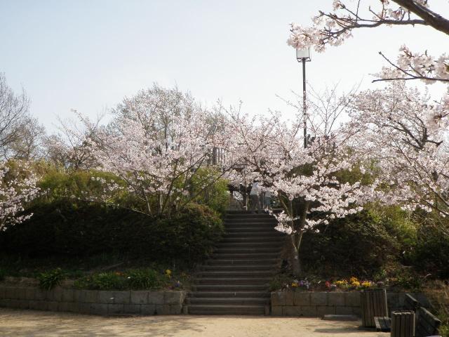 前山公園(香川県東かがわ市)