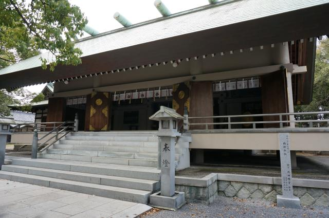 宇夫階神社