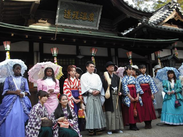 Dogo Onsen Festival★38201ba2212053656