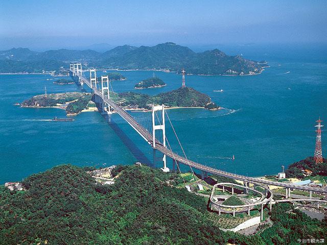 しまなみ 海道 観光 今治・しまなみ海道の観光スポットランキングTOP10