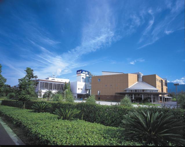 アサヒビール四国工場