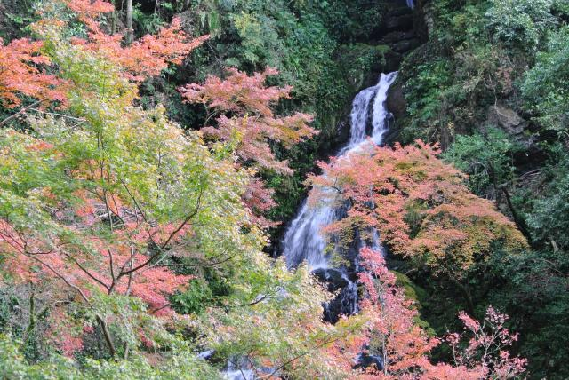 Shirataki waterfall★43511ab2040122164
