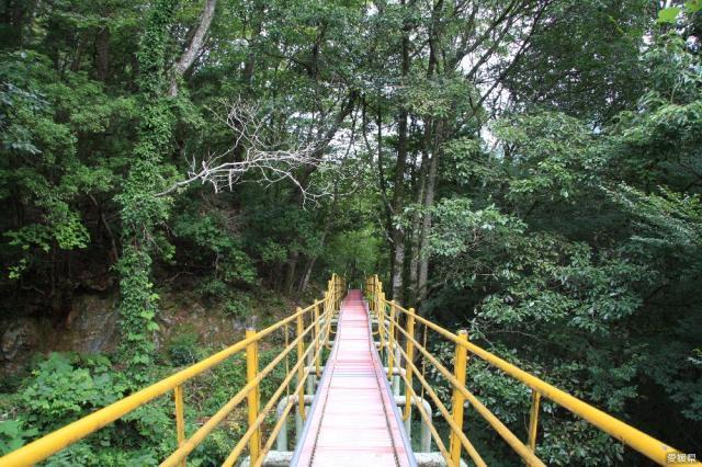 竜沢寺緑地公園