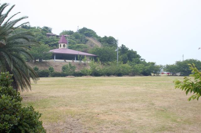 津波島コミュニティアイランド