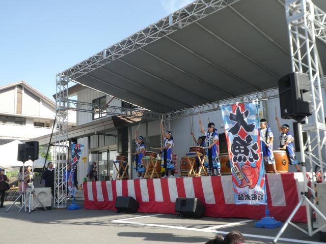 広田ふるさとフェスタ