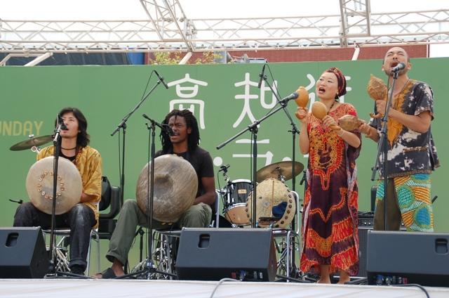 高知街ラ・ラ・ラ音楽祭2018