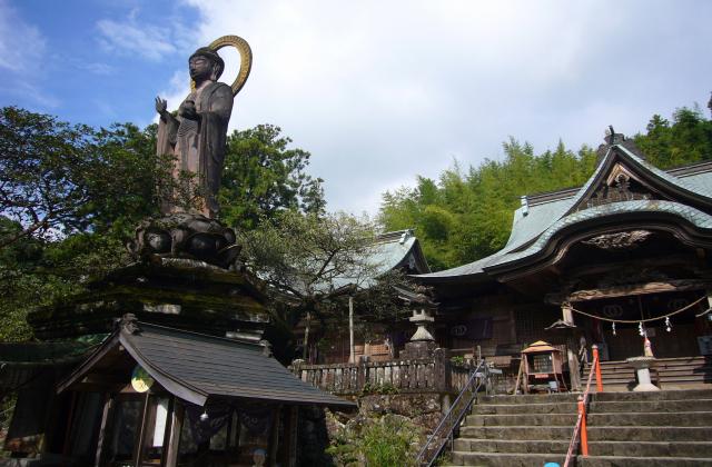 清瀧寺秋季大祭