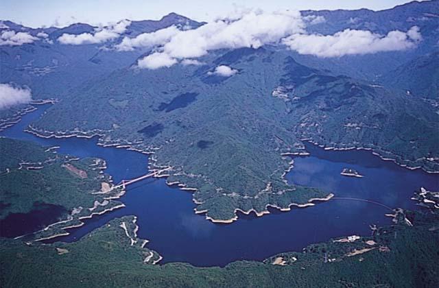 上吉野川橋