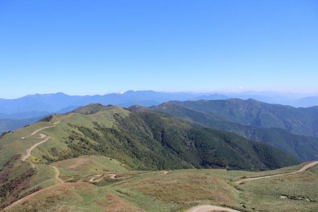 中津山(明神山)