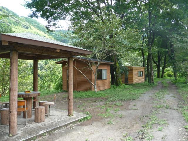 黒瀬キャンプ場