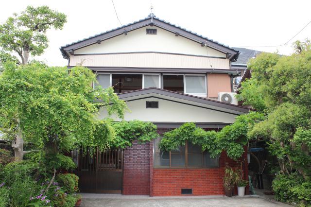 末広旅館(高知県四万十町)