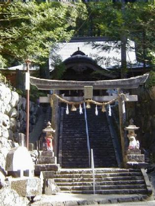 熊野神社大祭