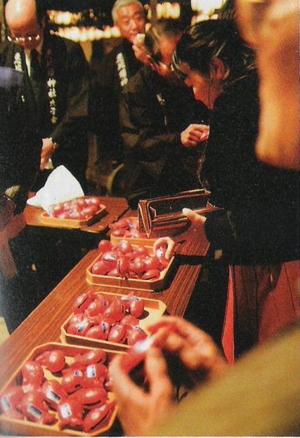 若松惠比須神社例大祭