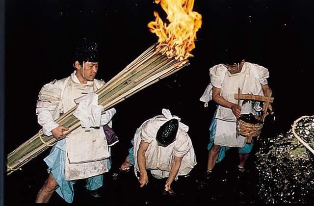 和布刈神事祭