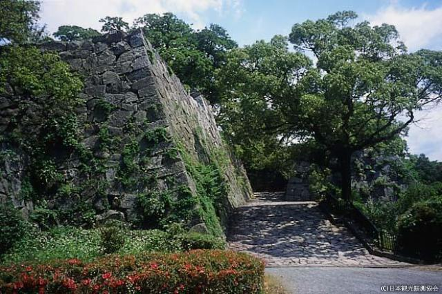Fukuoka Castle Ruins★40133af2170020402