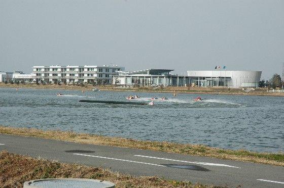 ボートレーサー養成所