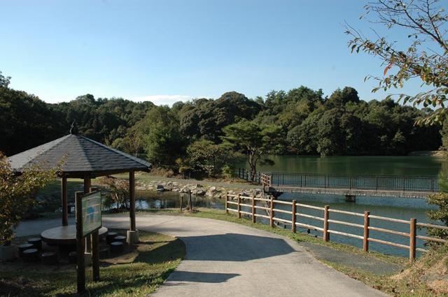 御所ヶ谷自然公園