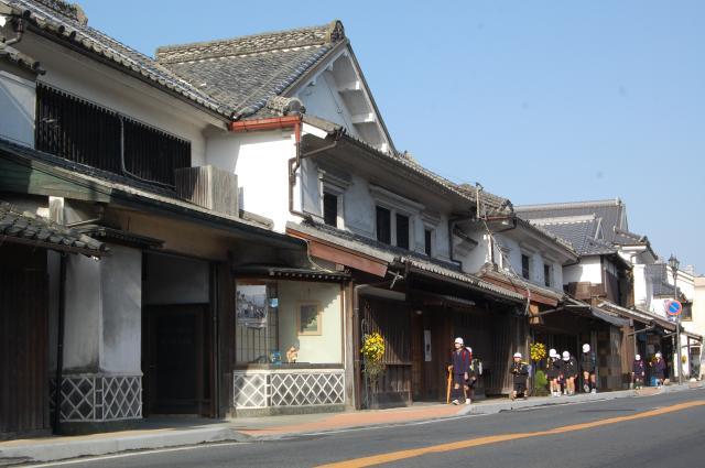 【中止】筑後吉井の小さな美術館めぐり