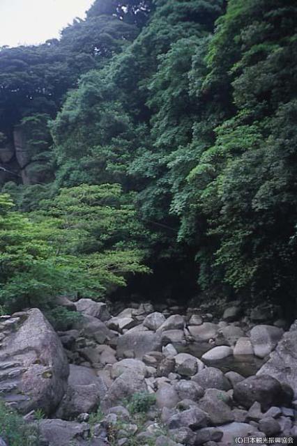 築紫耶馬溪