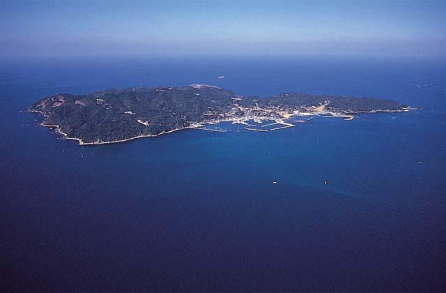 Oshima Island★45322ab2050122606