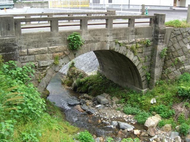 呉川眼鏡橋