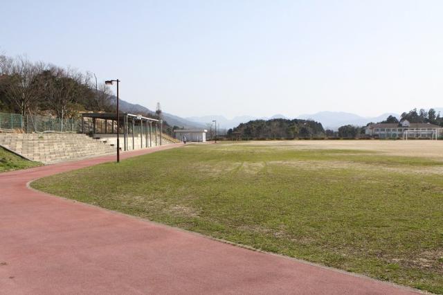 大任町総合運動公園