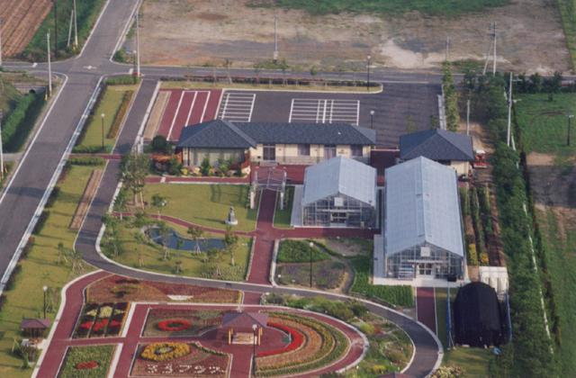 築上町アグリパーク(農業公園)