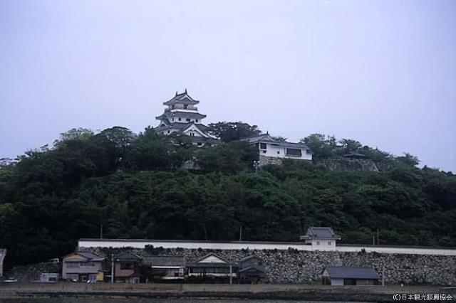 Karatsu Castle★S0101