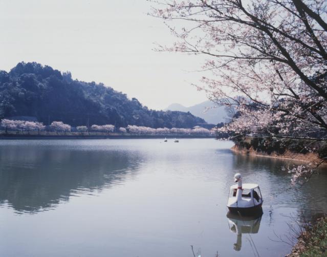 池の内湖(体験観光)