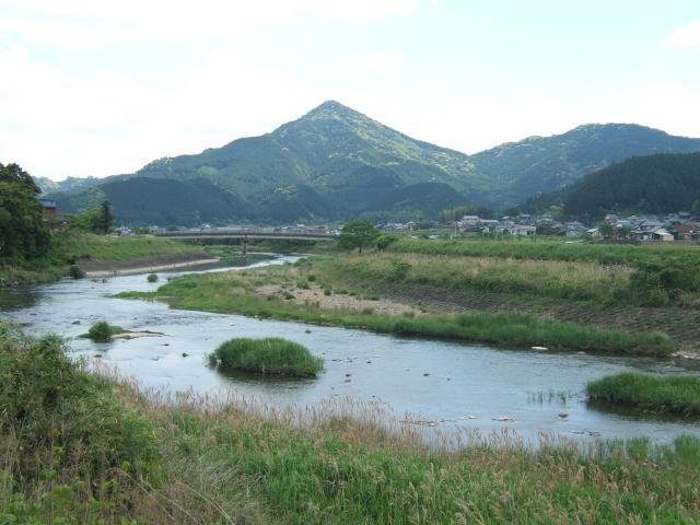 唐泉山(肥前小富士)