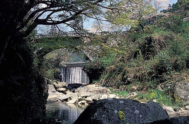 眼鏡橋(佐賀県神埼市)