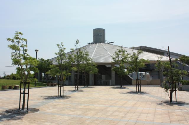 吉野ヶ里公園駅コミュニティーホール