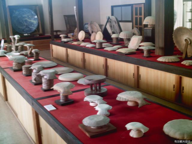 梶謙製磁 型の美術館