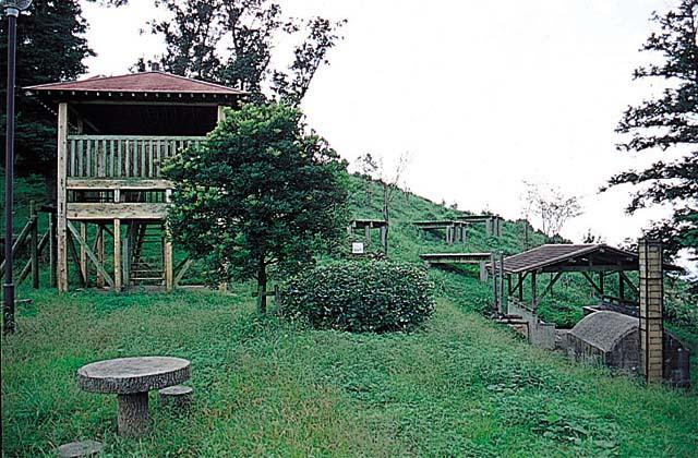 神六山公園