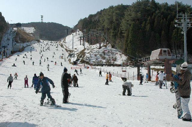 Tenzan Ski Resort★41306ca3470057999