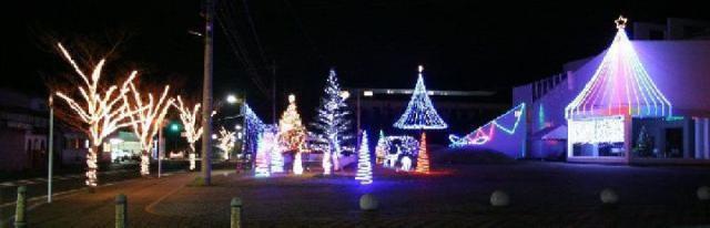 クリスマス☆ファンタジア