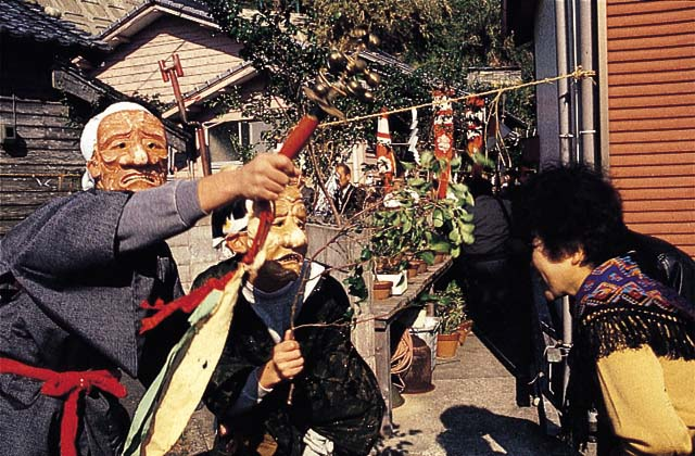 Togijinja shrine festival★42206ba2210138228