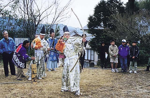 Archery festival★42208ba2210137323