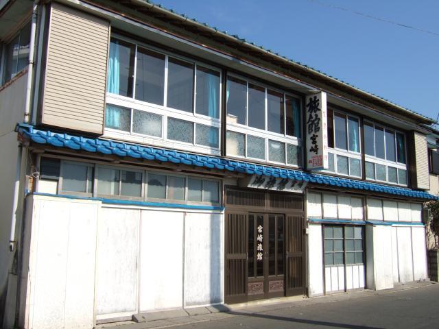 宮崎旅館(長崎県松浦市)