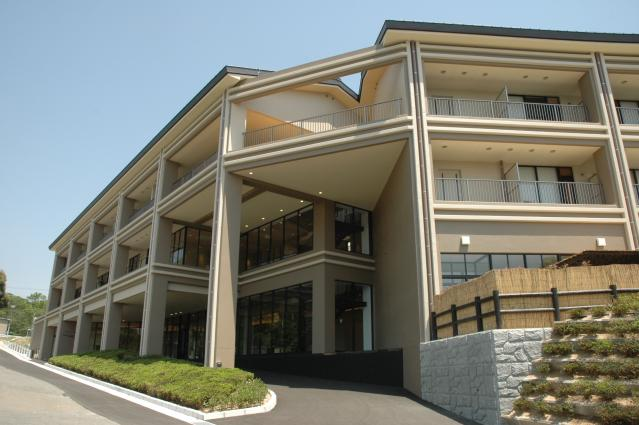 福島温泉ほの香の宿