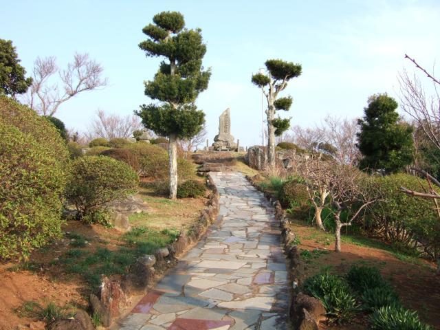 宮地嶽史跡公園