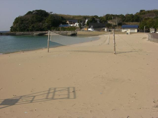 塩樽海水浴場