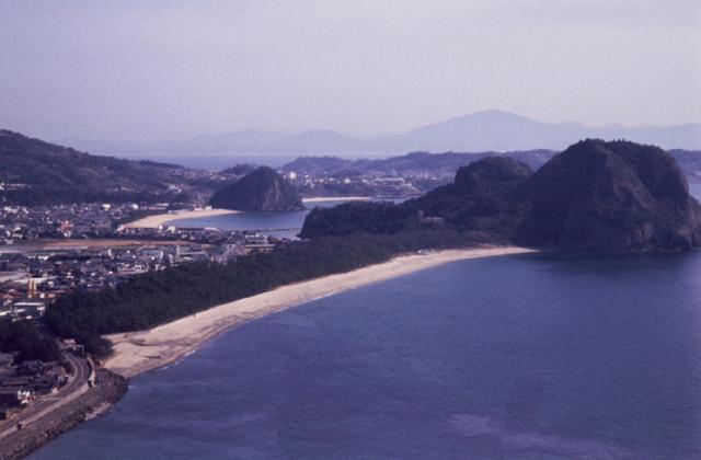 野田浜海水浴場